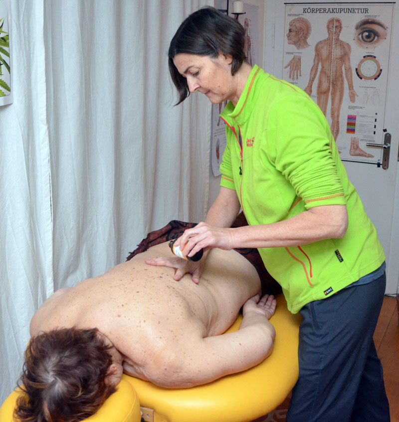 Cannabis Massage